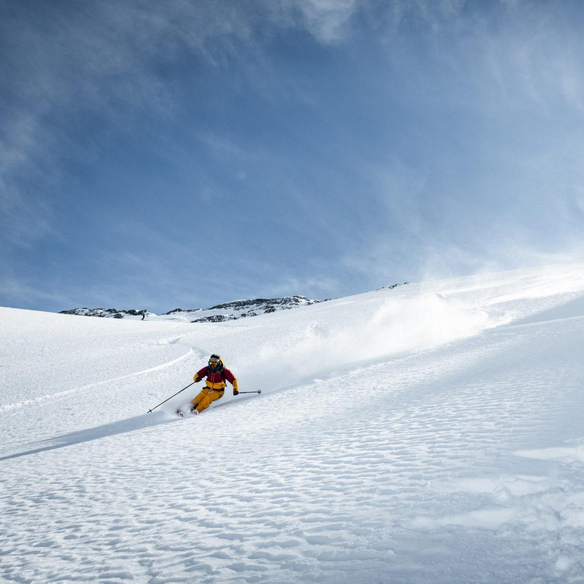 Ski + Board Hire